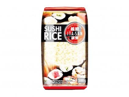 itasan sushi ryze 500g
