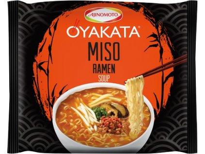 oyakata miso instantni nudle 89g