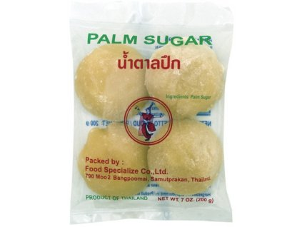thai dancer palmovy cukr 200g