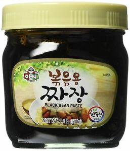 Assi Jajang korejská černá pasta 500g