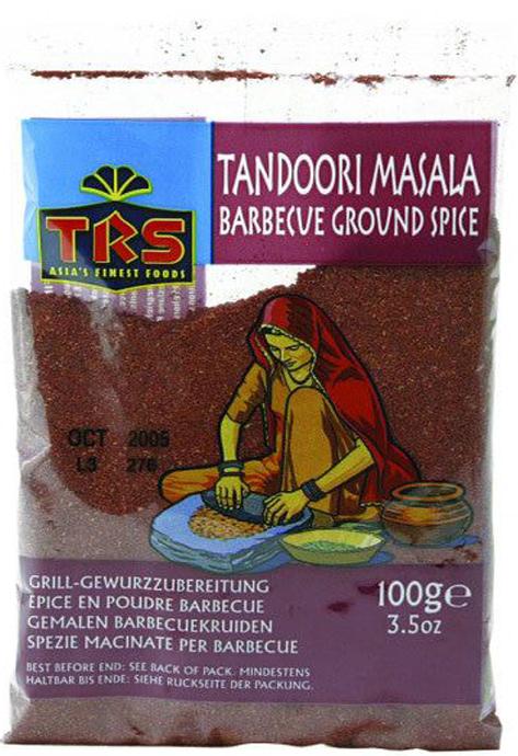 TRS barbecue koření Tandoori Masala 100g
