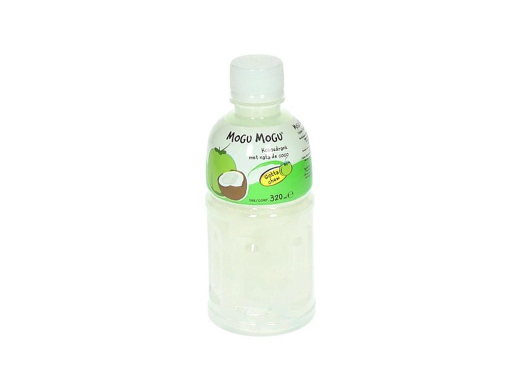 Levně Mogu Mogu žvýkací nápoj coco 320 ml