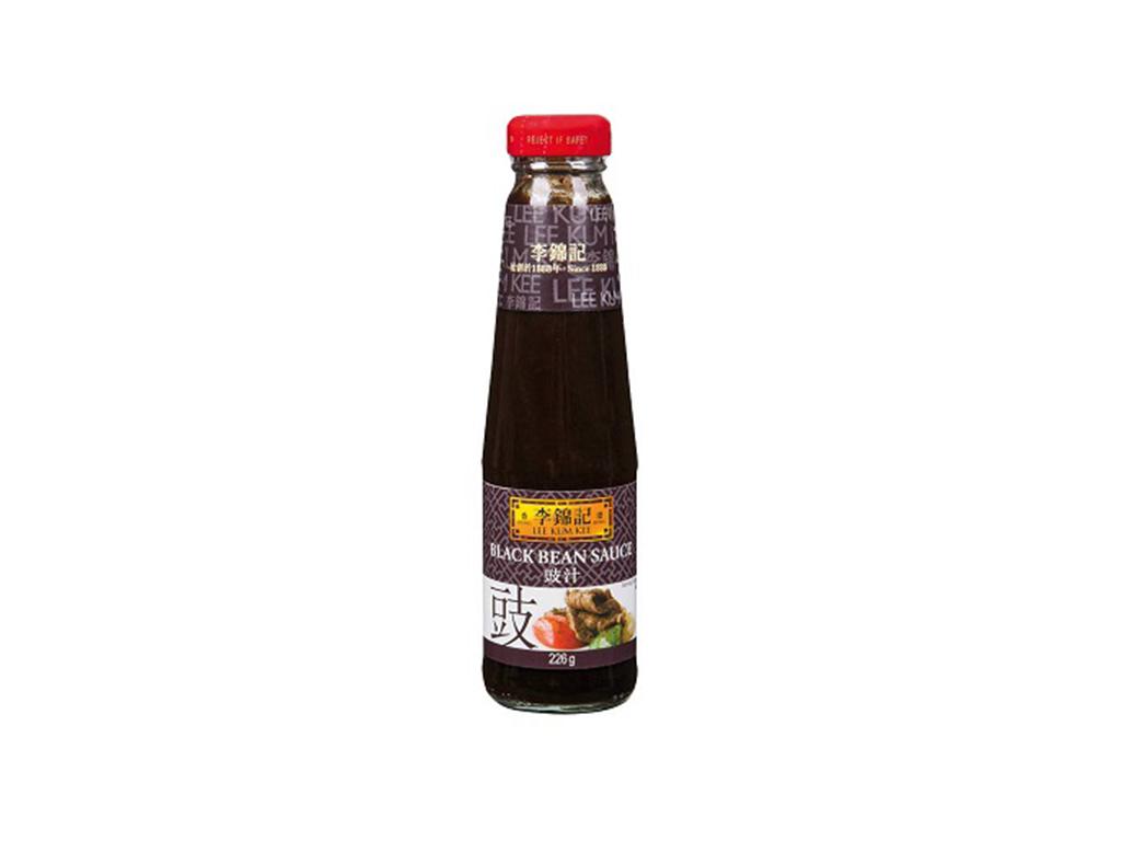 Lee Kum Kee omáčka z černých fazolí 226 g