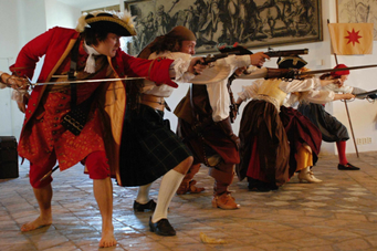 Korzáři a piráti