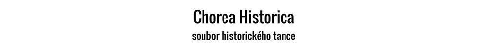 chorea historica