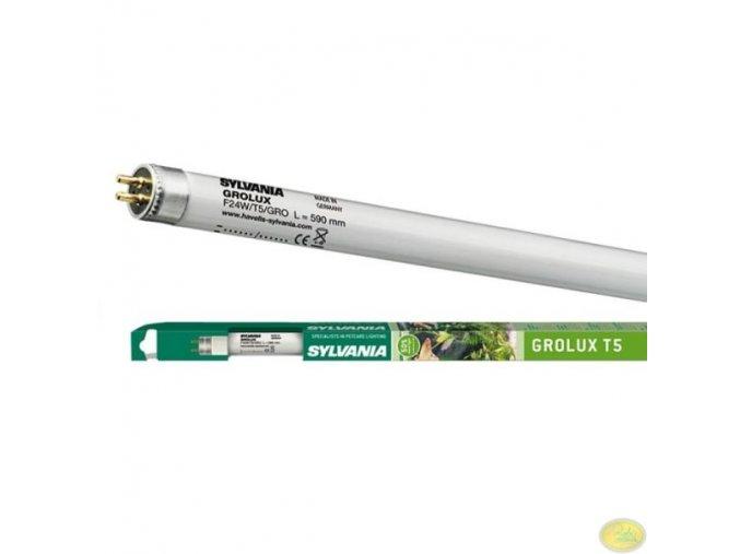 Zářivka Sylvania GRO-LUX T5, 54W, 1149 mm
