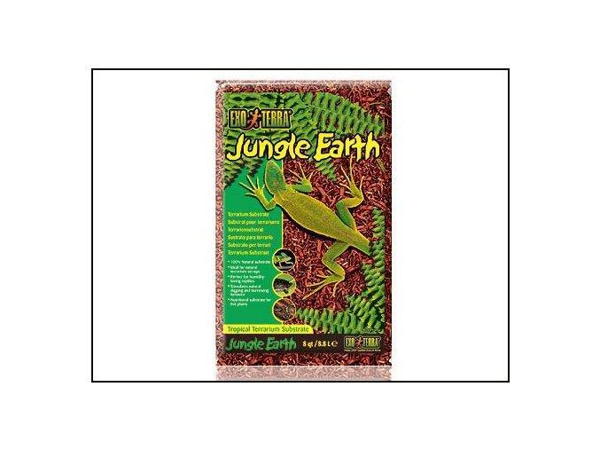Půda z džungle - Jungle Earth 8,8l