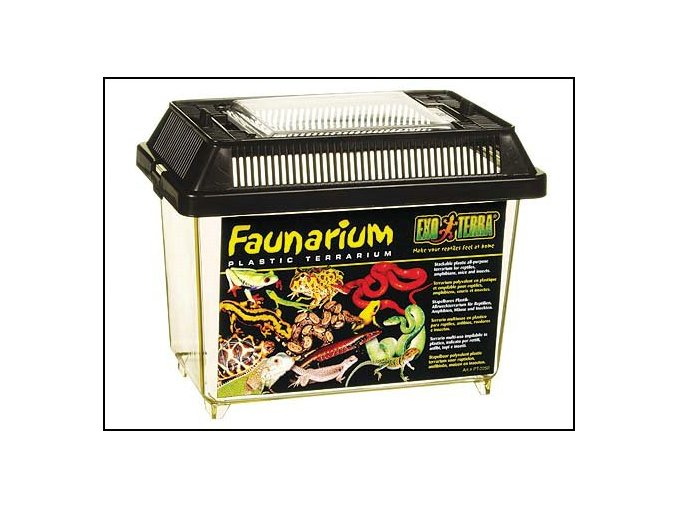 Faunarium 3 litry