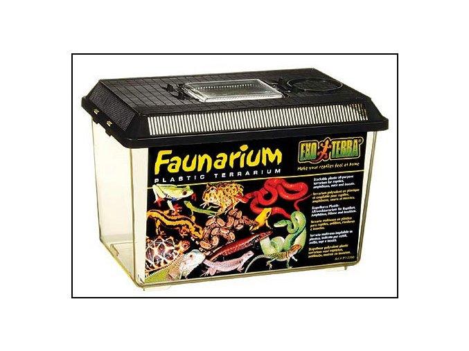 Faunarium 11 litrů