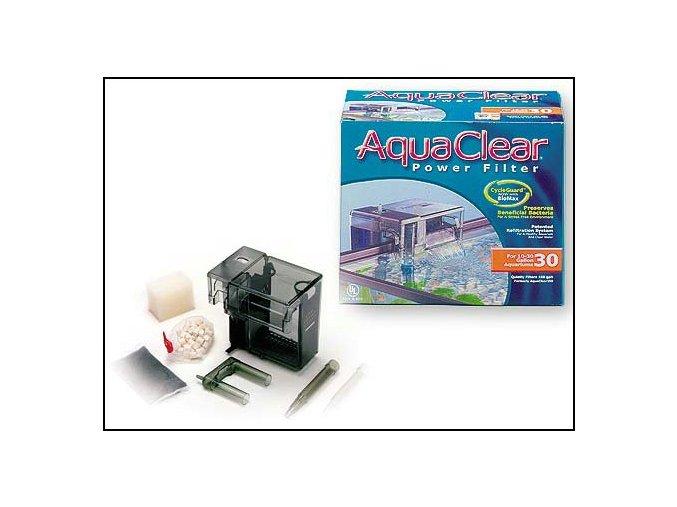 vnější filtrační systém Aqua Clear 30