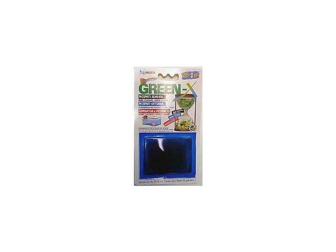 Green-X HAGEN na úpravu vody 4g