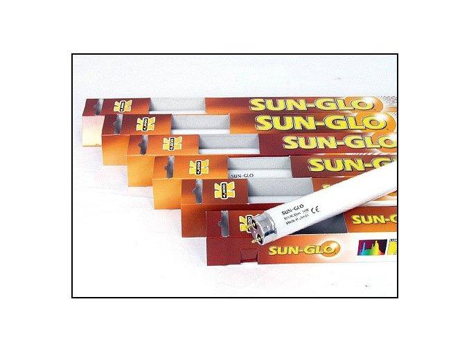 Zářivka Sun Glo sluneční 45 cm 15W
