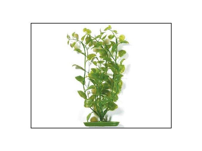 Umělá rostlina do akvária. Velikost: 50 cm.
