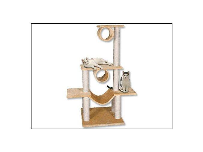 Odpočívadlo pro kočky | Iveta | 141 cm