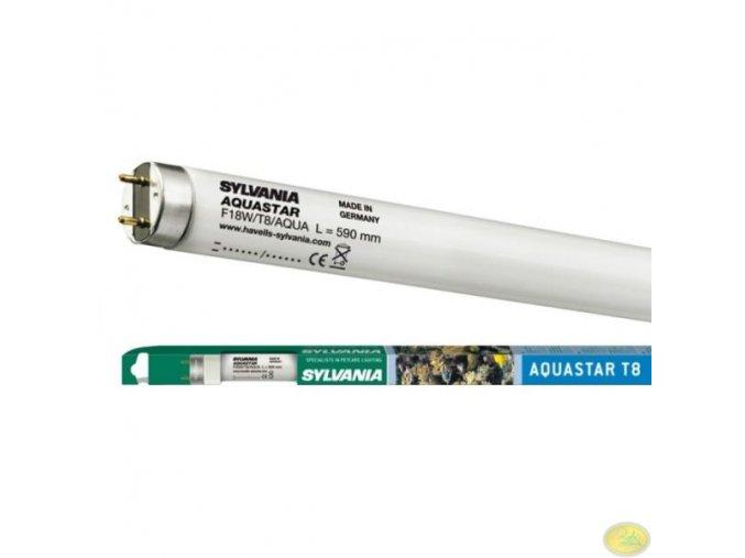 Zářivka Sylvania AQUASTAR T8, 15W, 438 mm