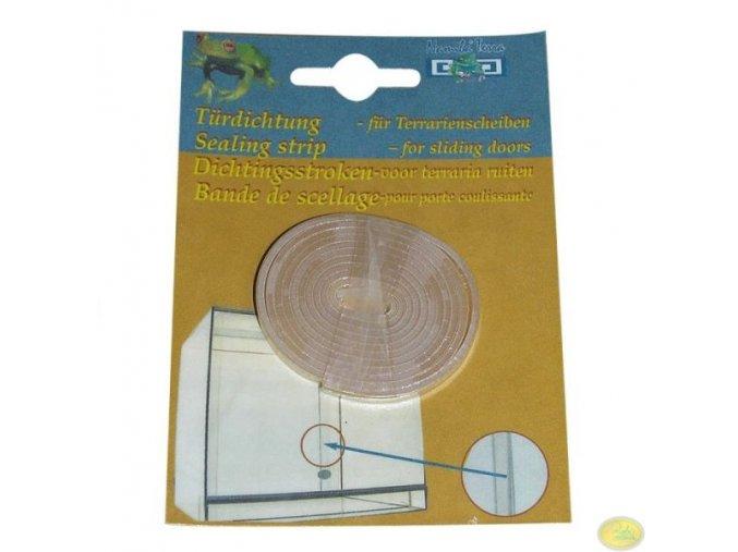 Samolepící silikonová páska 1m