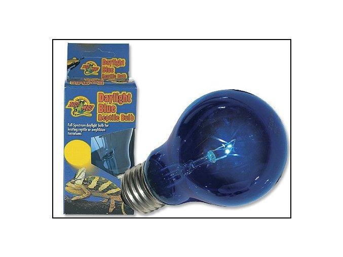 Žárovka terarijní modrá Night Glo 40W
