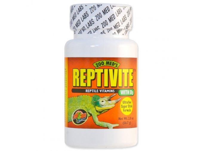 Reptivite 56g