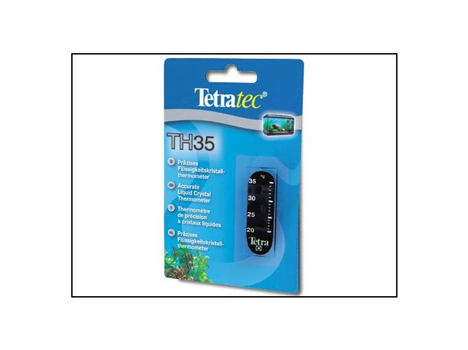 Teploměr digitální Tetra TH35
