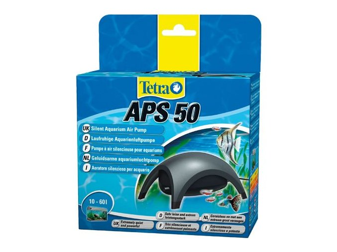 aps 50 air pump