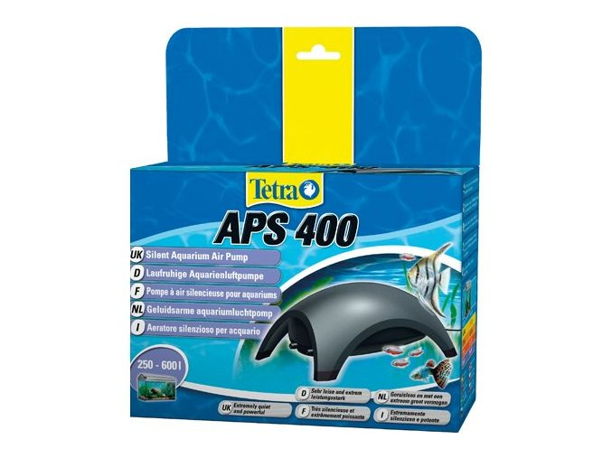 aps 400 air pump
