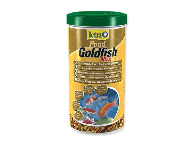 Tetra Pond Gold Mix 1l