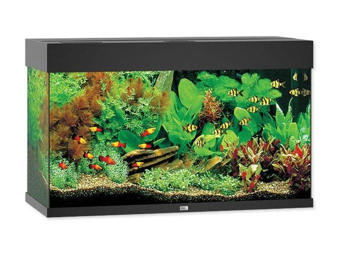 Akvárium set JUWEL Rio LED 125