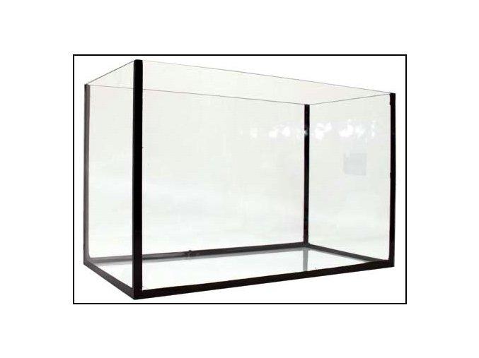 akvárium 112 litrů