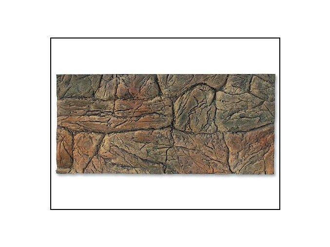 Pozadí akvarijní Slim | 60 x 30 cm