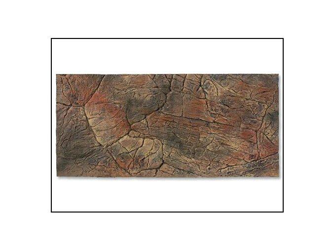 Pozadí akvarijní Slim | 100 x 50 cm