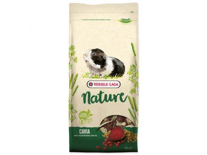 Krmivo VERSELE-LAGA Nature pro morčata 700g