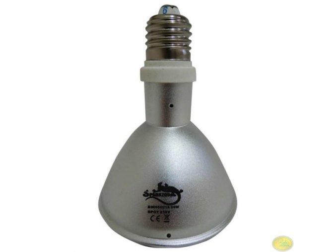 Lampa UVB 50W HID Spot ReptiSpa PAR30
