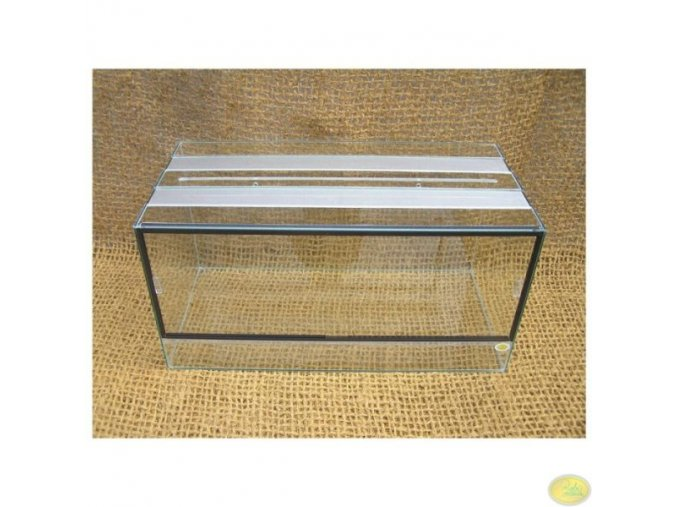 Terárium agama malé | 80 x 40 x 40 cm