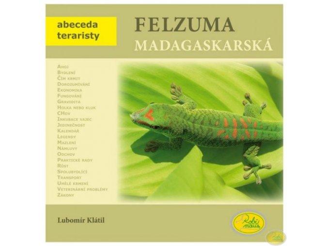 Felsuma madagaskarská - Lubomír Klátil