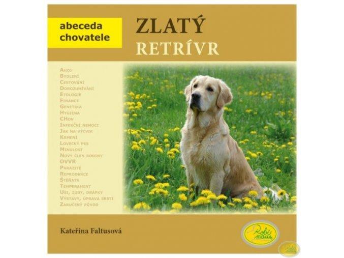 Zlatý retrívr - Kateřina Faltusová