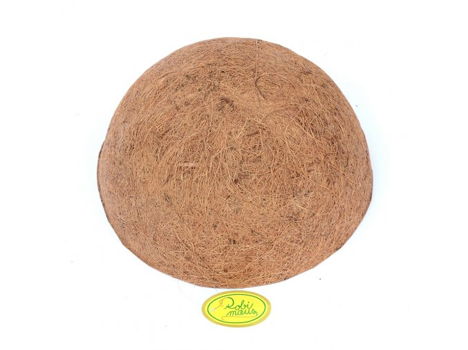 kokosovy kos 25 cm 406