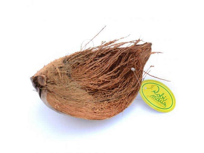 kokosova slupka