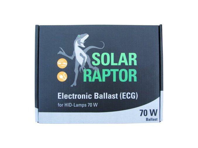 Předřadník 70W Solar Raptor