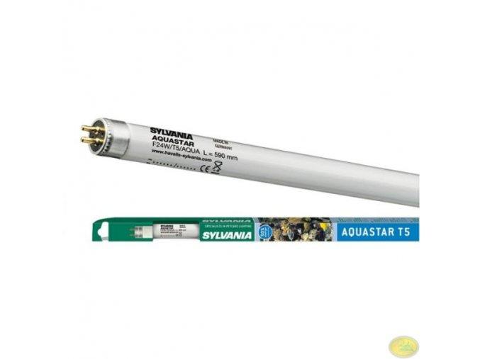 Zářivka AQUASTAR T5, 24W, 549mm