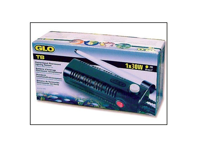 Glomat Controller 1 1x30W
