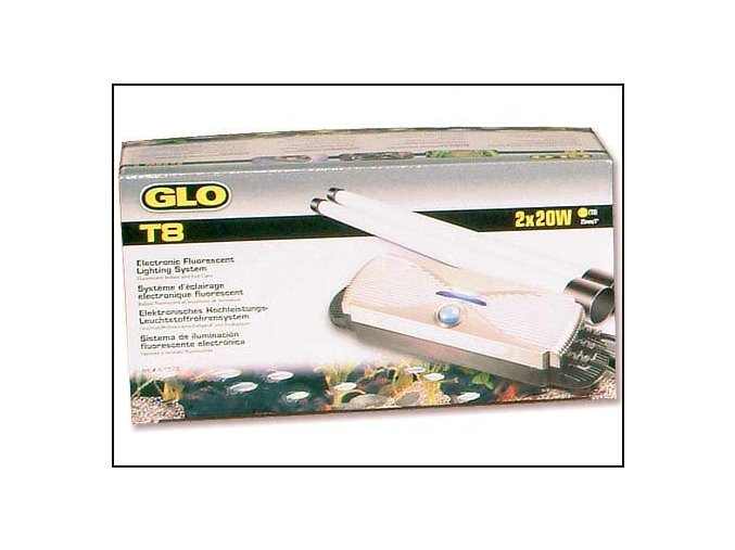 Glomat Controler 2 2x20W