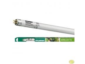 Zářivka Sylvania GRO-LUX T5, 24W, 549 mm