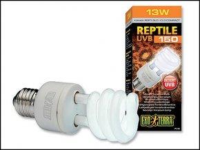 Žárovka EXO TERRA Reptile UVB 150 13W