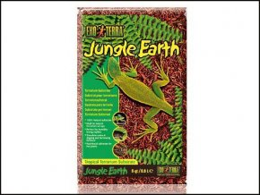 Půda z džungle - Jungle Earth 8,8l