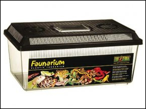 Faunaria přenosný box na terarijní zvířata