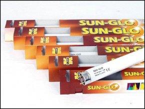 Zářivka Sun Glo sluneční 37 cm 14W