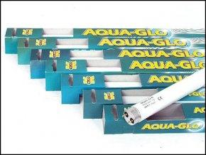 Zářivka Aqua Glo fialová 60 cm 20W