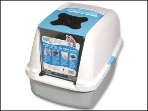 Toaleta pro kočky Catit Design