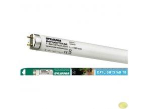 Zářivka Sylvania DAYLIGHTSTAR T8, 18W, 590 mm