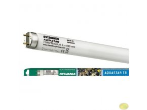 Zářivka Sylvania AQUASTAR T8, 18W, 590mm
